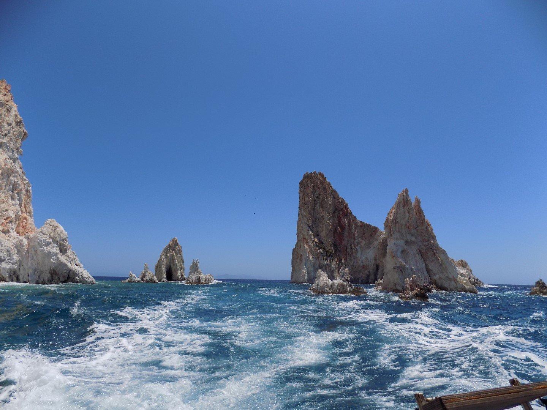 Πολύαιγος: Ένας χαμένος παράδεισος στις Κυκλάδες! - itravelling.gr